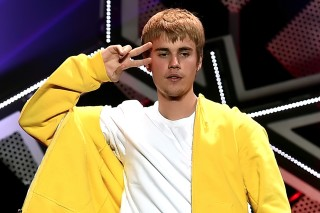 Pop star Justin Bieber hits photographer with car: police