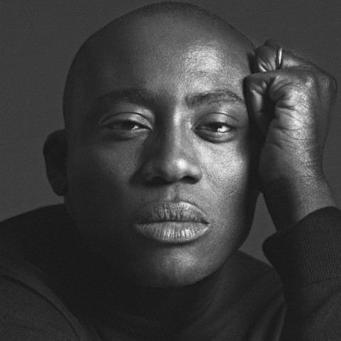 O stylist Edward Enninful