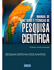 Livro contm as tcnicas para a produo de trabalhos acadmicos