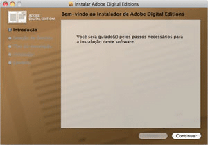 Tela Tutorial Mac OSX tela 3