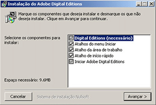 Tela Tutorial Windows tela 4