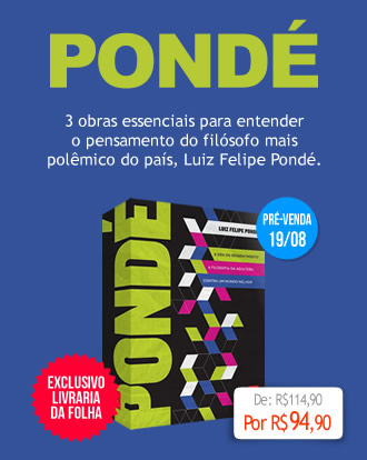 Box Pond� Exclusivo