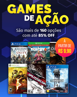 Games de A��o