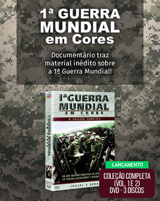 1� GUERRA MUNDIAL