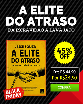 ELITE DO ATRASO