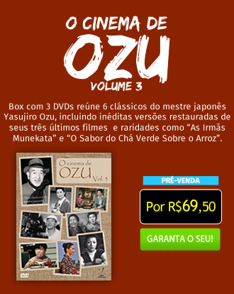 CINEMA DE OZU