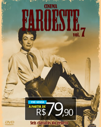 Cinema Faroeste 7