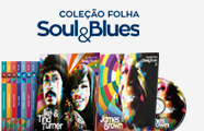 Folha Impressa + Kit Soul & Blues