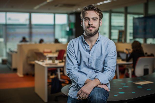 Luiz Manzano, 28, diretor de apoio a empreendedores da Endeavor, que aplica os testes de integridade há dez anos