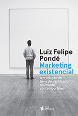 Marketing existencial - Capa