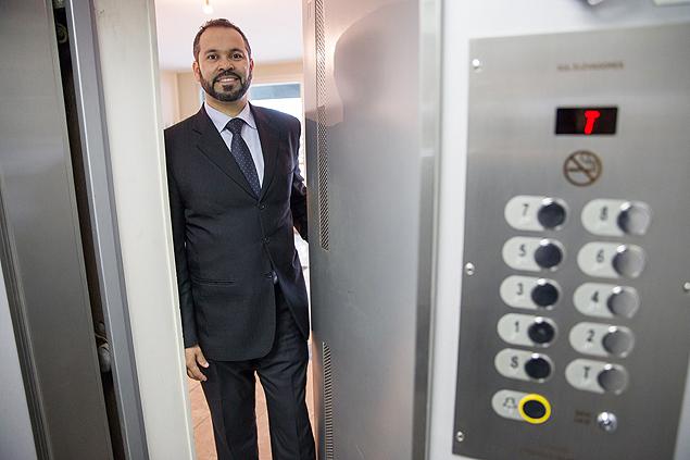 Vital em edifícios, o elevador é um problema para muitos deles.