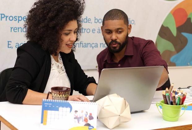 Projeto semente oferece curso gratuito de empreendedorismo e impacto social
