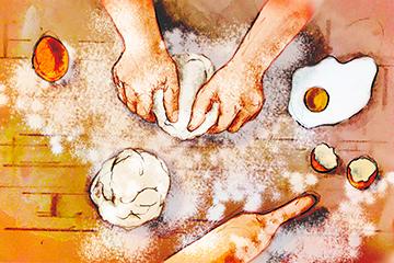 Pão para toda obra