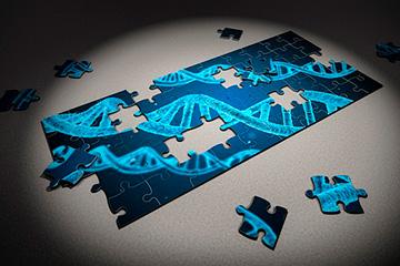 Perfil genético abre caminho para viver com mais saúde