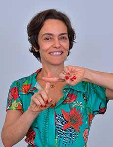 Claudia Pires, criadora da startup So+Ma