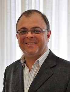 Cassio Spina, fundador da Anjos do Brasil