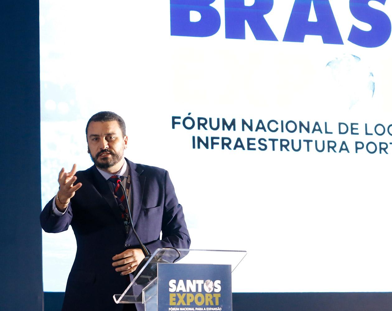 Fabrício Julião (foto), diretor presidente da UnaMarketing de Evento