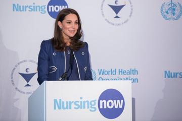 Campanha da OMS quer valorizar profissionais de enfermagem