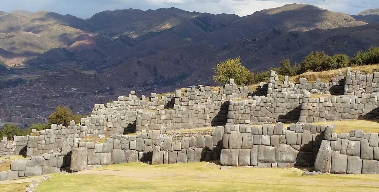 Sítio arqueológico de Sacsayhuamán