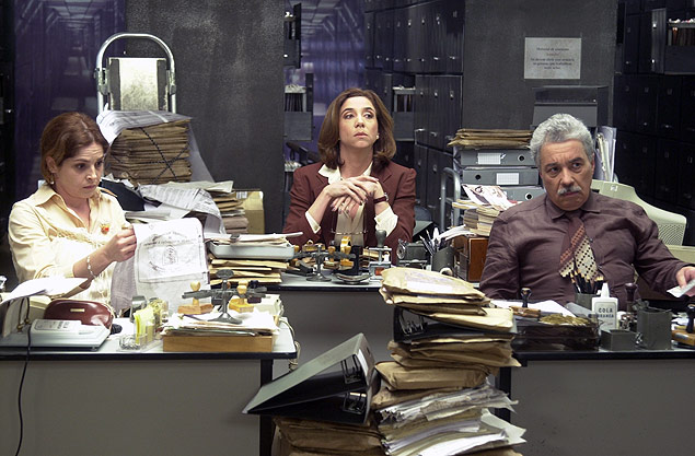 F5 - Televisão - Viva reexibirá o humorístico 'Os Aspones', de 2004 - 14/08/2015
