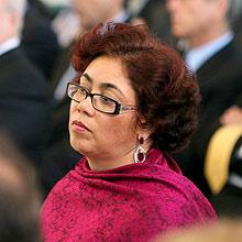 Secretária da Casa Civil, Erenice Guerra ordenou organização de dossiê contra FHC