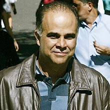 Ministério Público denuncia empresário Marcos Valério por mensalão mineiro