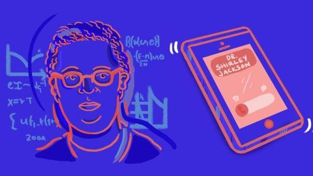 Shirley Ann Jackson, a primeira negra dos EUA a cursar um doutorado no MIT