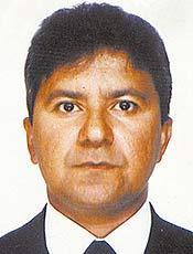 Kleyber Aguiar Lima, 53, co-piloto do vôo 3054, deixou mãe e irmãs