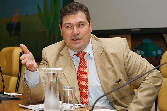 Vereador Aurélio Miguel, que teve os sigilos bancário e fiscal quebrados pela Justiça de São Paulo