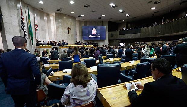 Resultado de imagem para Justiça autoriza reajuste salarial de 26% para vereadores de São Paulo