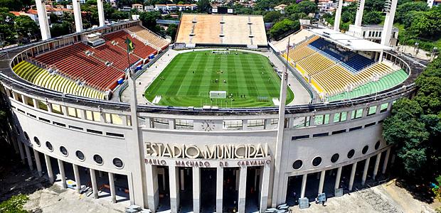 1ba5caca2e ... Final da Copa São Paulo será realizada no Pacaembu na quinta-feira (25)