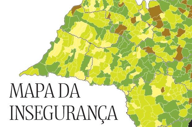 Chamada Mapa da InsegurançaLink do especial:http://arte.folha.uol.com.br/cotidiano/2017/08/13/mapa-da-inseguranca/