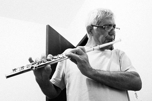 Admir Antonio Setimio (1947-2017)