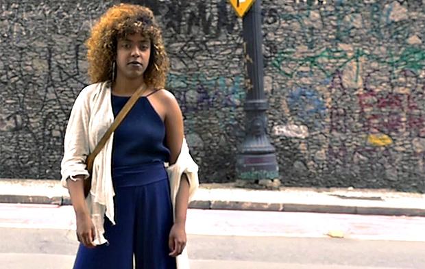 'Não temos uma, temos várias identidades', diz atriz em São Paulo