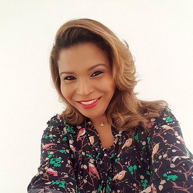 Michelle Araújo foi baleada na cabeça em Belford Roxo (RJ)