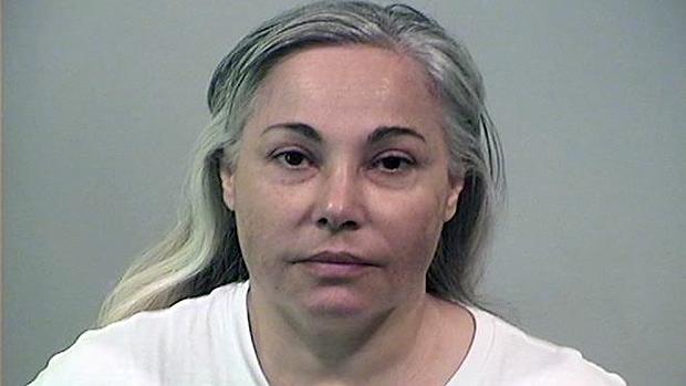 Claudia Cristina Sobral Hoerig vivia no Brasil havia mais de dez anos; agora, está presa nos EUA