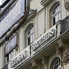 Lehman Brothers anunciou processo de concordata após não achar comprador