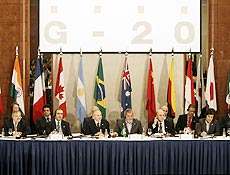 Sem medidas concretas, G20 defende reformulação de órgãos globais em SP