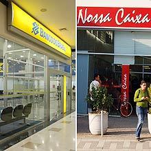 Banco do Brasil compra Nossa Caixa e diz que pode fechar até 30 agências