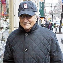 Bernard Madoff, ex-presidente da Nasdaq, é acusado fraude