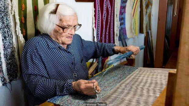 Ioanna Proiou recomenda adotar uma profissão que desperte sua paixão