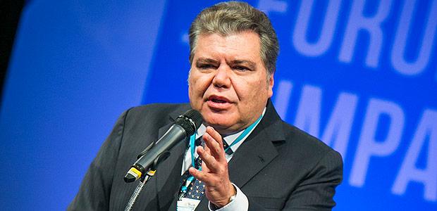 José Sarney Filho, ministro do Meio Ambiente