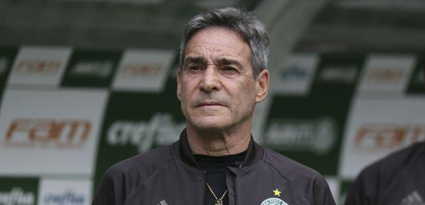 Paulo Cesar Carpegiani será o novo técnico do Flamengo