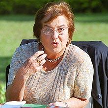 A ex-primeira-dama Ruth Cardoso, mulher do ex-presidente FHC, morre em São Paulo