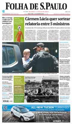 69e189229e TV Folha: Notícias e Entrevistas em Vídeos   Folha