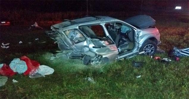 Acidente na rodovia dos Imigrantes, em São Bernardo