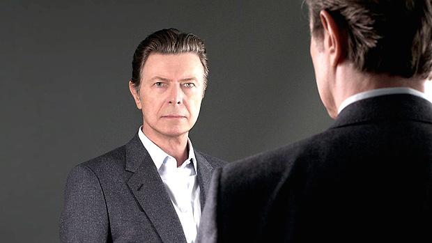 Cena do documentário 'David Bowie - The Last Five Years