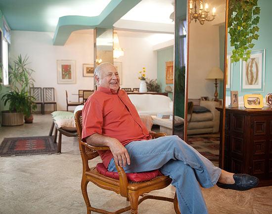 Khair contratou o serviço de home staging e em 15 dias recebeu uma proposta de compra do seu apartamento