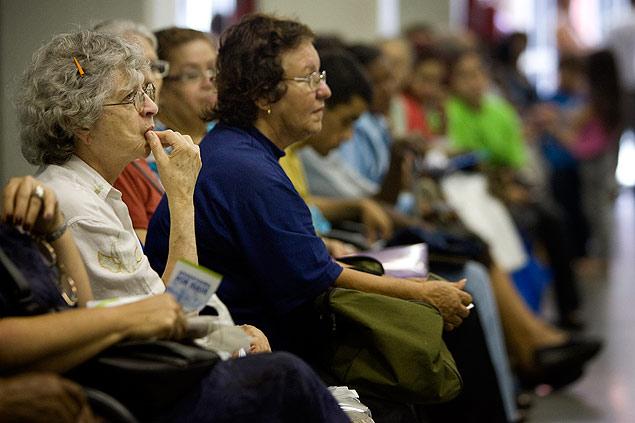 Brasileiros se aposentam mais cedo do que cidadãos de países de renda parecida