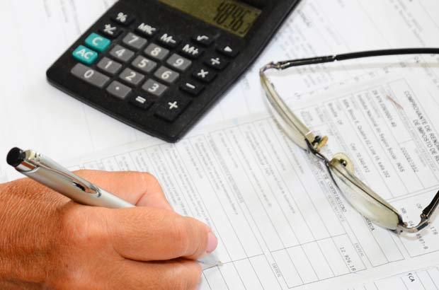 Receita abre consulta ao 4º lote de restituição do Imposto de Renda 2017